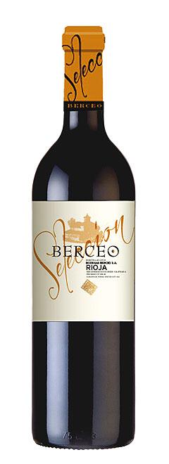 Berceo-Selección-Crianza-2009