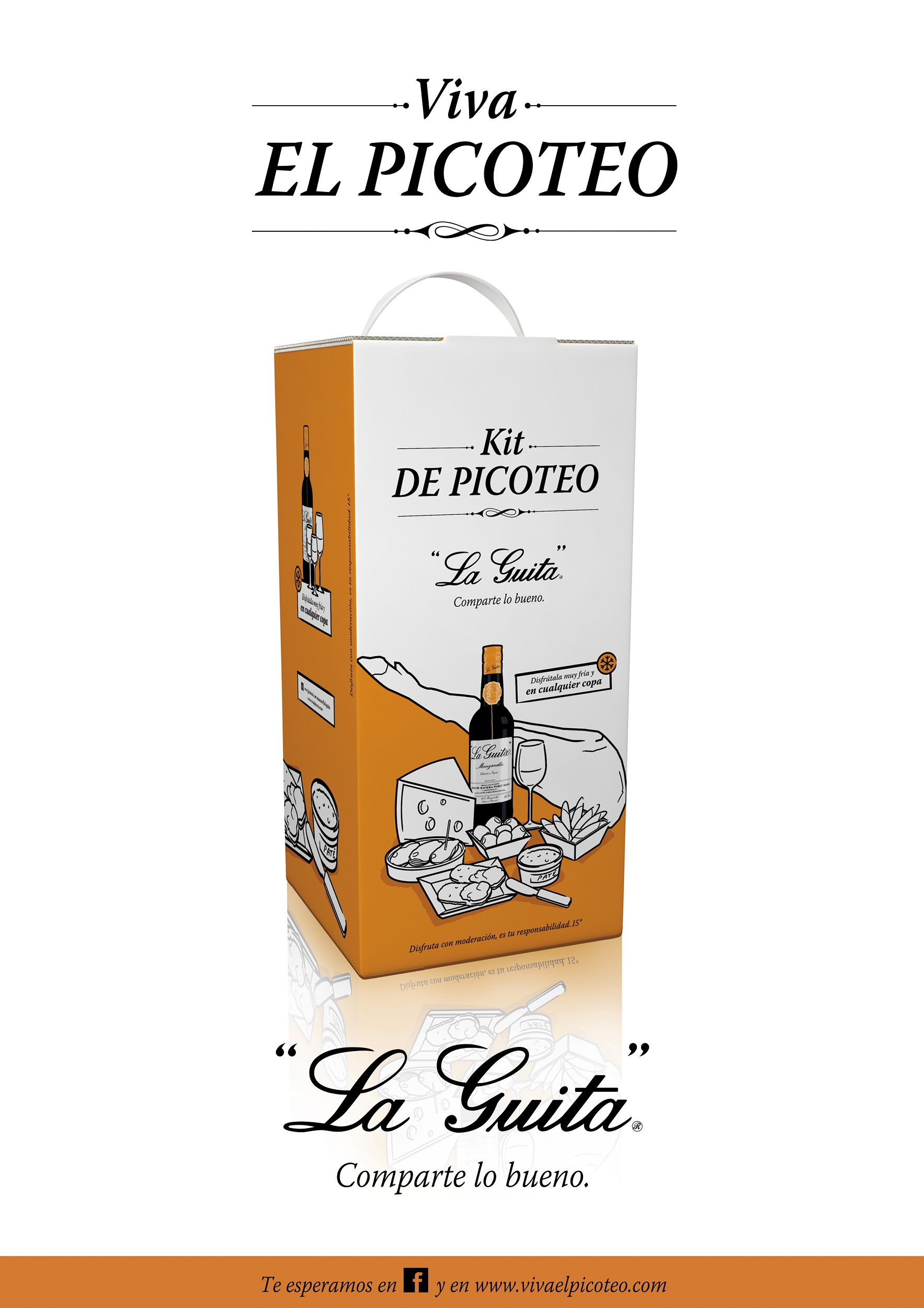 Kit-El-Picoteo