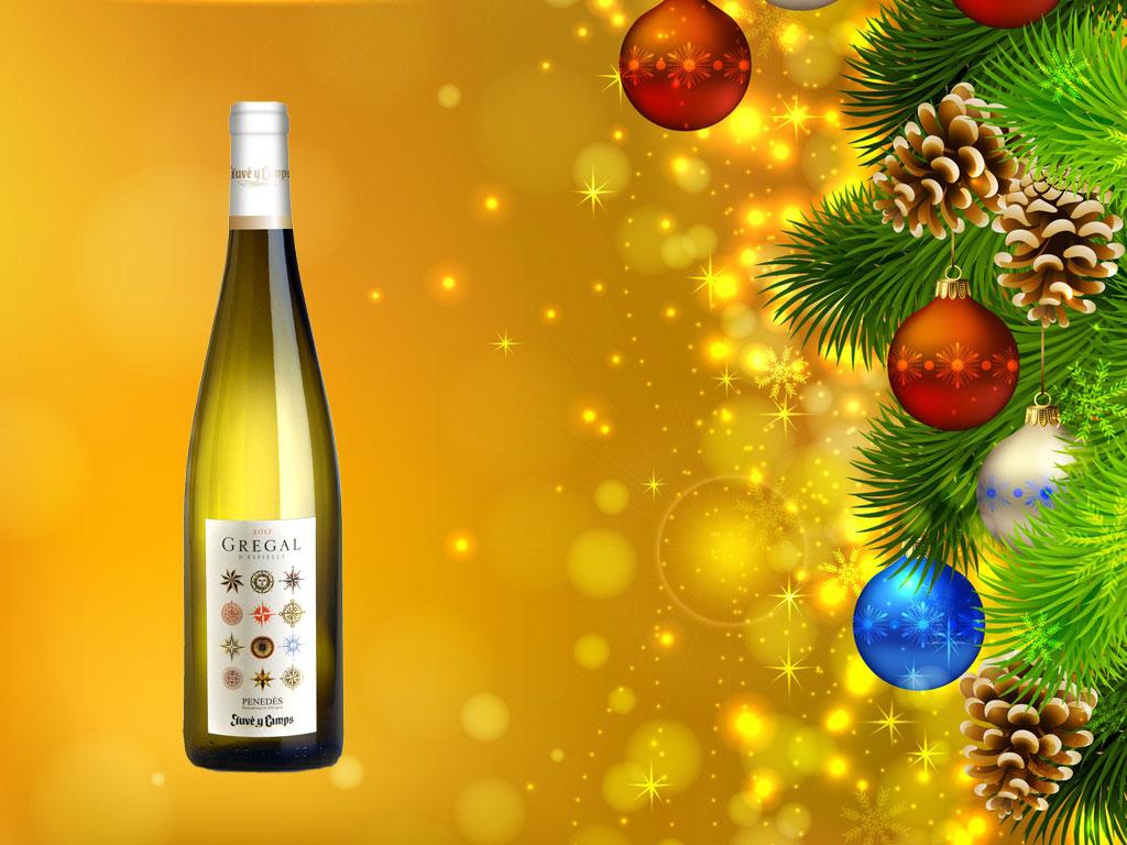 Gregal-despiells-Navidad-Blancos