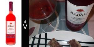 Vina-Albali-Rosado-2013-con-maridaje