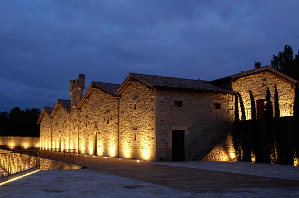 Castillo_Ygay_de_noche